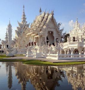 White Palace Thailand